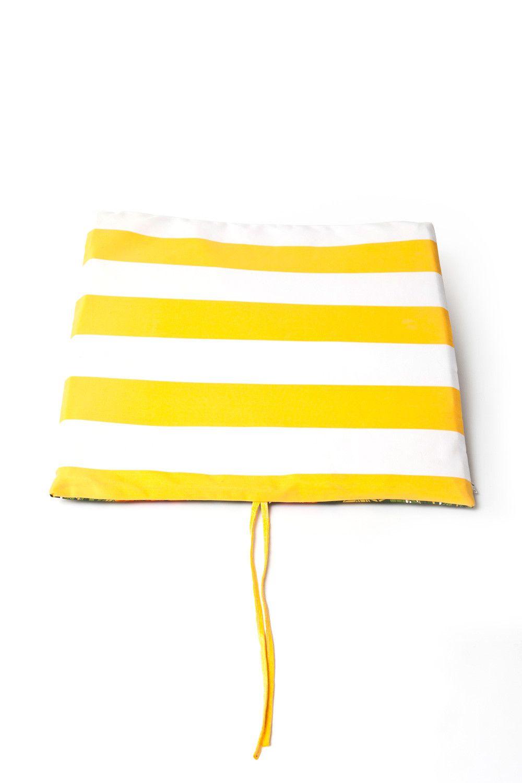 OHMYDOG - YODA MAT (OUTDOORS) #pet #accessories #dog #handmade #unique #pillow