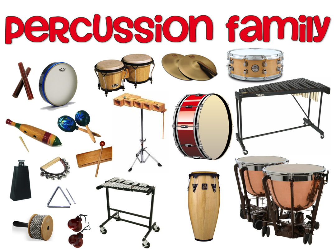 Image Result For Percussion Instruments