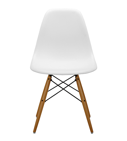 Eames DSW Chair White - Dining Chairs - Chairs u0026 Stools - Furniture - The Conran  sc 1 st  Pinterest & Eames DSW Chair White - Dining Chairs - Chairs u0026 Stools - Furniture ...