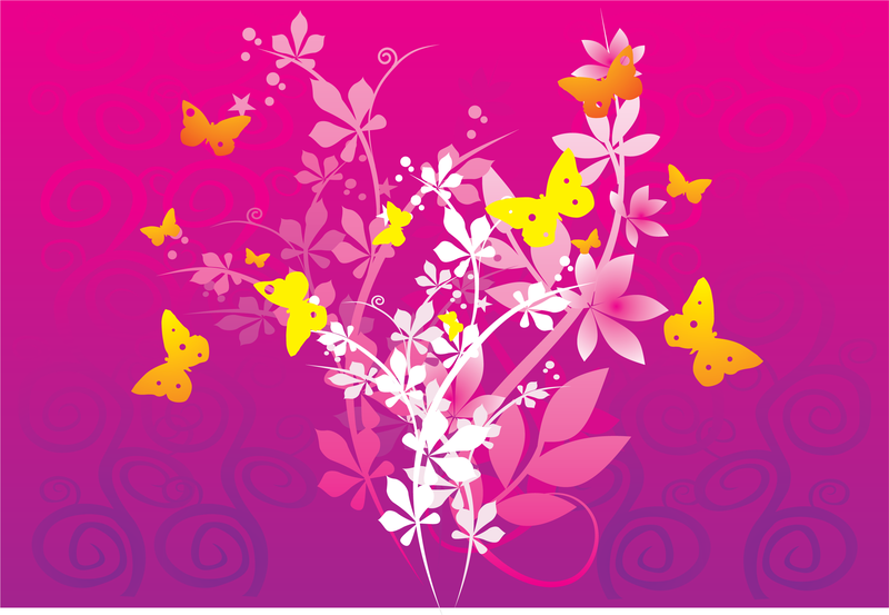 Butterflies And Plants #AD , #AFF, #AD, #Plants, #Butterflies