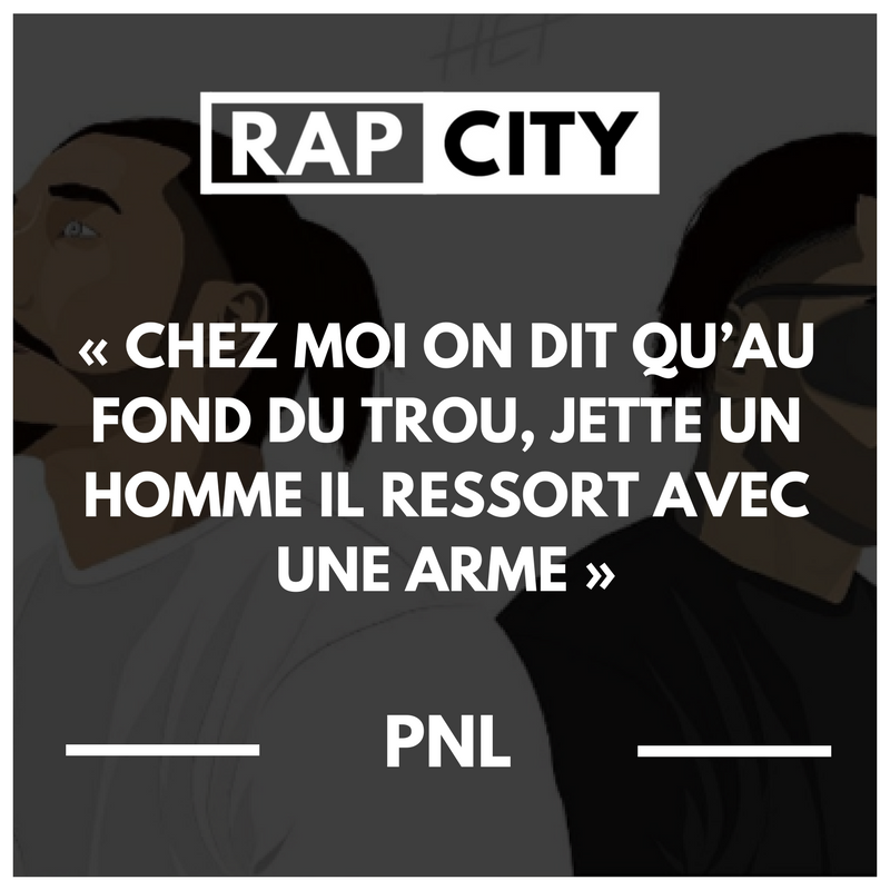 Hervorragend punchline #pnl #rap #rapfrancais #citation #citations | Punchline  QO98