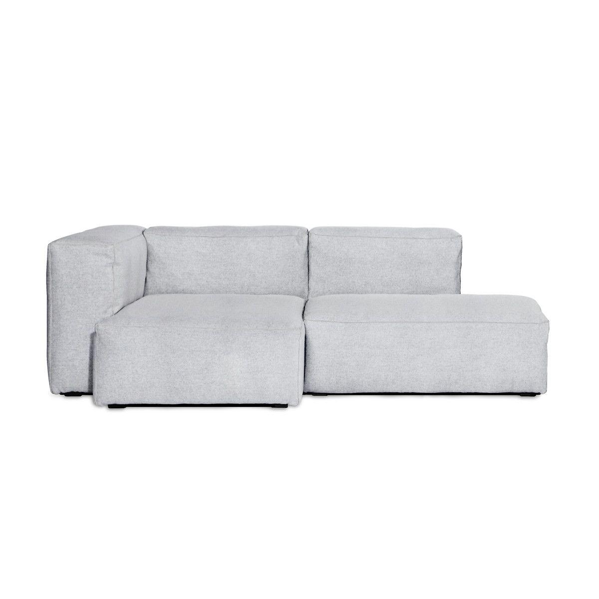 Hay - Mags Soft Sofa 2.5 Sitzer (Kombination 3 S8262 + S9302 ...