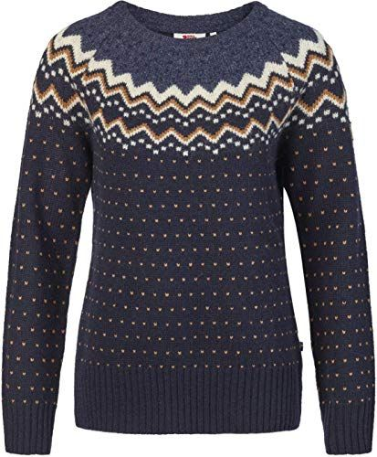 Photo of Enjoy exclusive for Fjallraven – Women's Ovik Knit Sweater online – Findgreatdesigns
