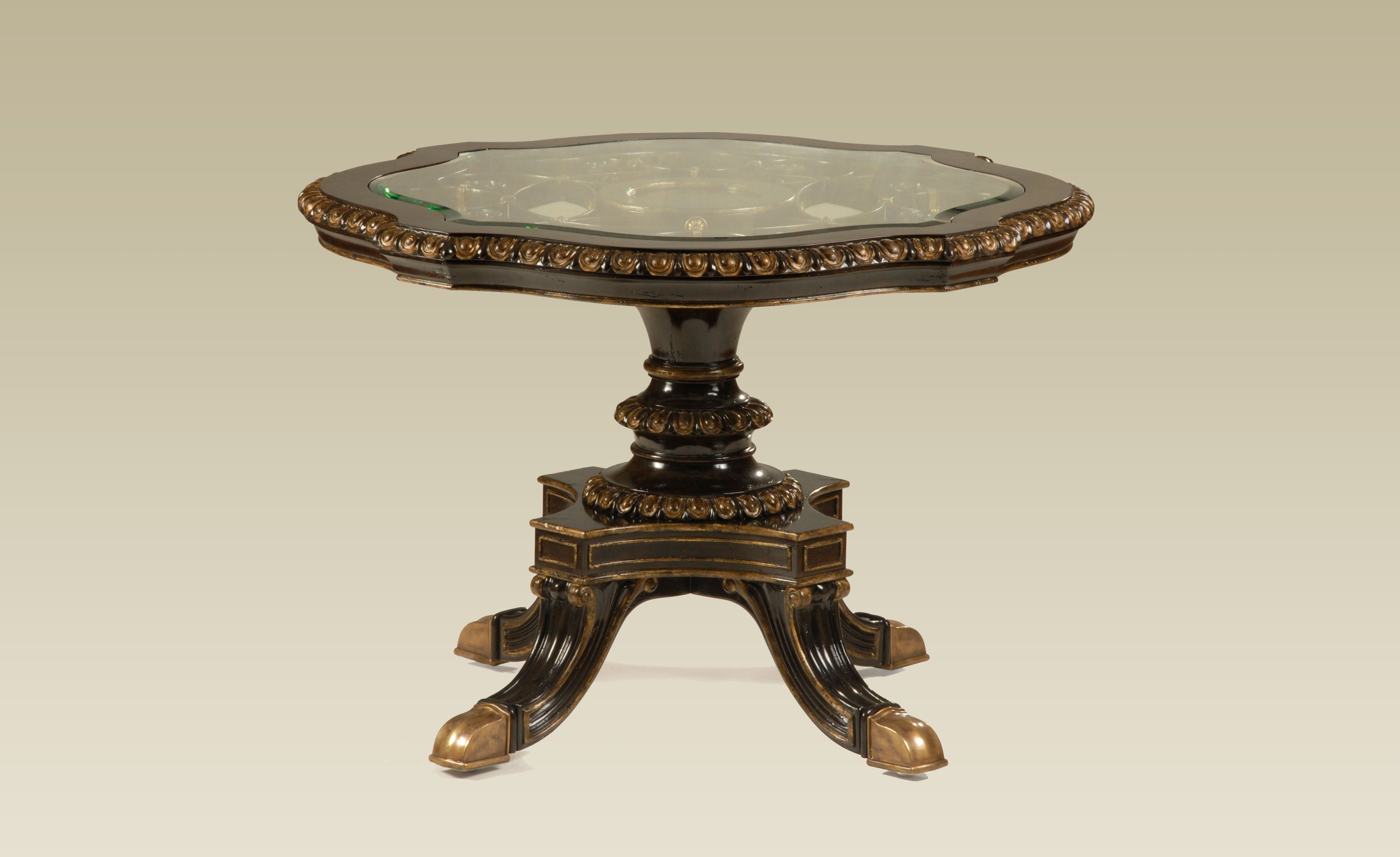 Marge Carson Entry Table Foyers, Entry Tables, Center Tables, Orange County  Furniture Store