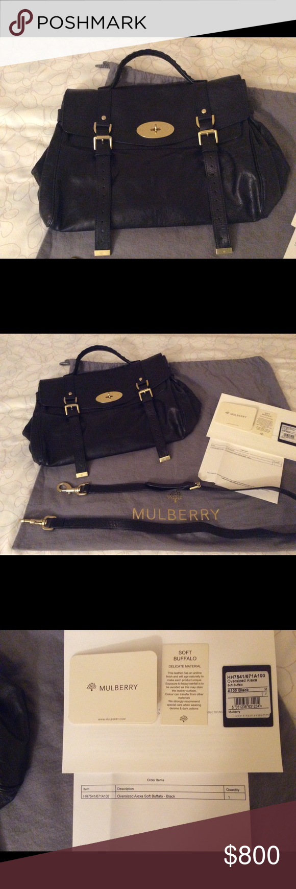 Mulberry oversized Alexa like new Authentic Oversized Alexa like new, used 3 times only Comes with original dust bag and shopping bag No trade Mulberry Bags Crossbody Bags #mulberrybag Mulberry oversized Alexa like new Authentic Oversized Alexa like new, used 3 times only Comes with original dust bag and shopping bag No trade Mulberry Bags Crossbody Bags #mulberrybag