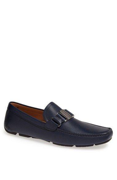 85ad8833e6b Salvatore Ferragamo  Sardegna  Driving Shoe