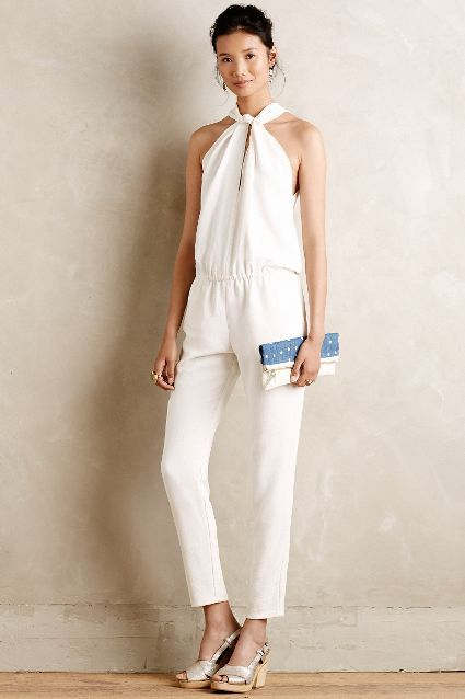 bae4d02a212 Arienne Jumpsuit - anthropologie.com