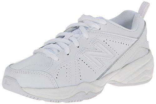 New Balance white Up Kx624 Shoe 3 Lace little Kid Training Kidbig wwqzr