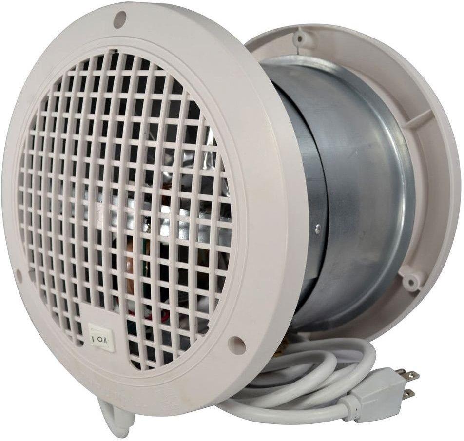 Grow Room Ventilation Transfer Fan Thruwall Room Air Transferring Power Hvac New Thruwallfan Ventilationfan Room