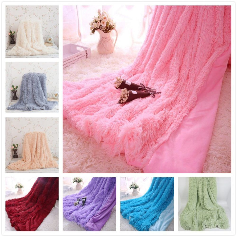 Super Soft Fuzzy Blanket Price 680.00 & FREE Shipping