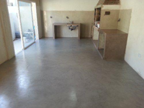 Casas de cemento alisado buscar con google pisos - Decoracion con microcemento ...