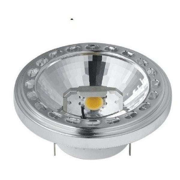 LED Spotlight - AR111 | 15W | 12V | Sharp Chip | NW 4500K Blanco Neutro | 860lm  #hogar #leds #luces #comprarledsbaratas  luminación LED: - Bajo consumo - Enciendido instantaneo - Fácil substitución - Máximo ahorro de energía - Alta eficiencia - Máxima duración - Sin elementos contaminates - CE, RoHs http://www.ledandcolors.com/dicroicas-led/lampara-led-15w-4500k-48.html