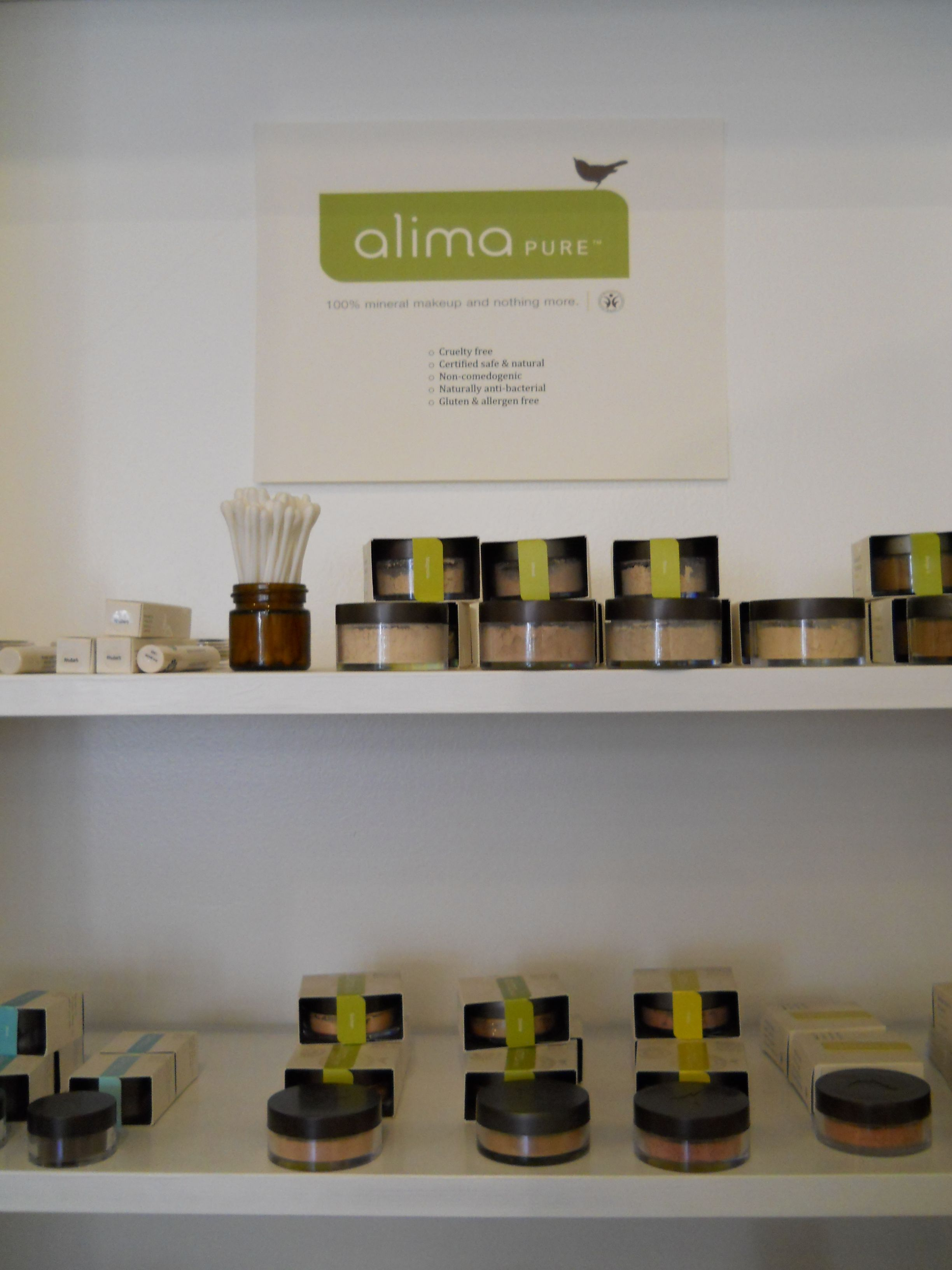 Pin by The Herb Shoppe Brooklyn on New! Alima pure, Pure