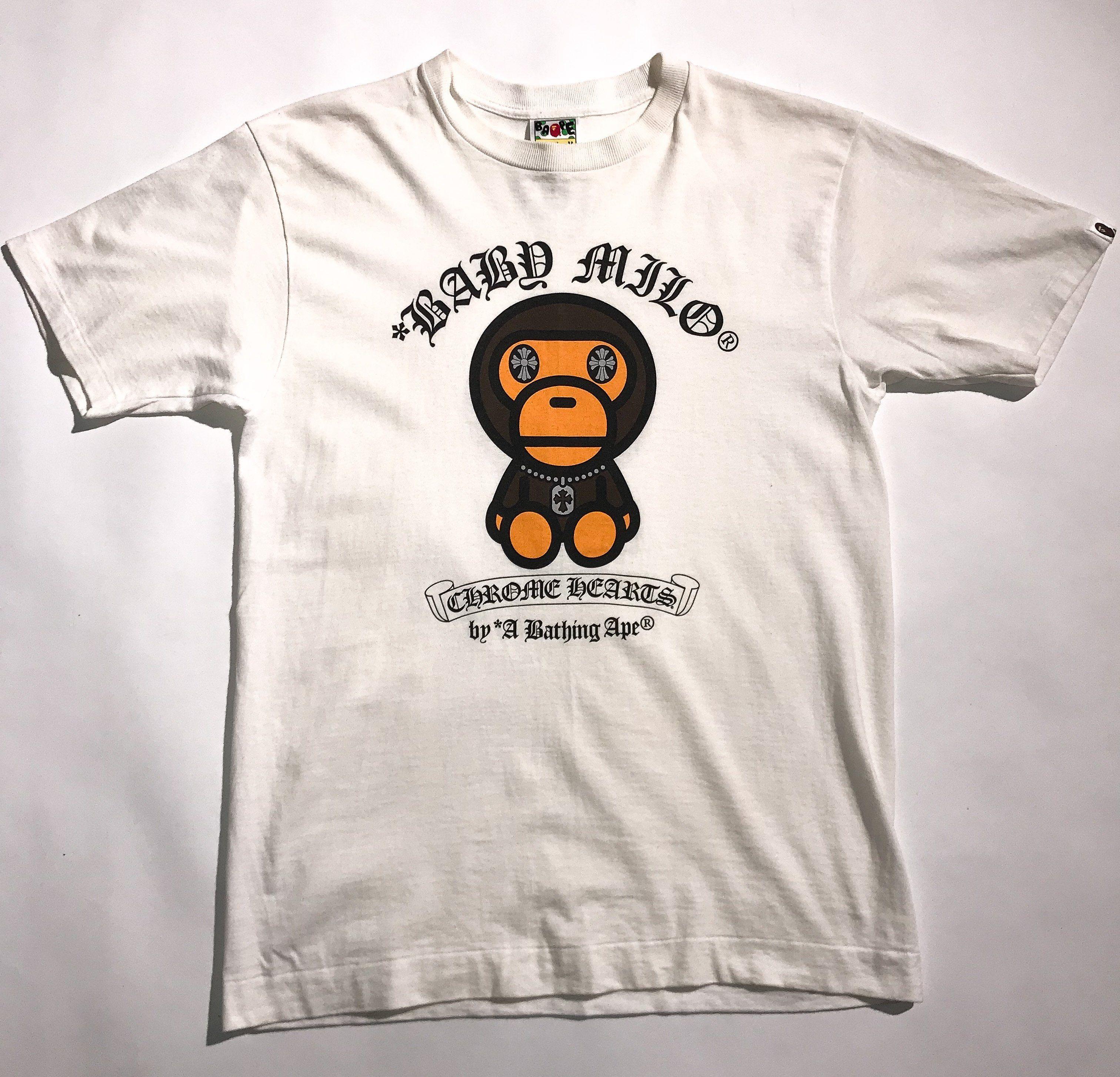 bape shirt kopen