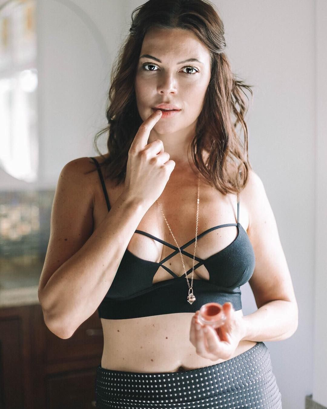 Jenny Hutton Nude Photos 83
