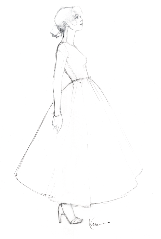 Dior Couture/ Katie Rodgers