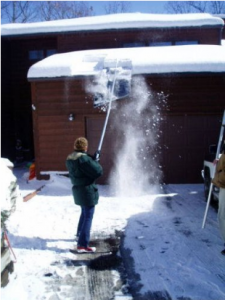 Top 11 Best Snow Roof Rakes In 2020 Reviews Buyer S Guide Snow Rake Roof Snow
