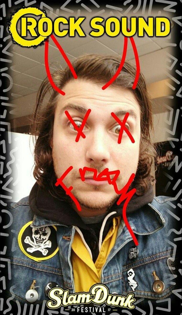 Frank iero snapchat