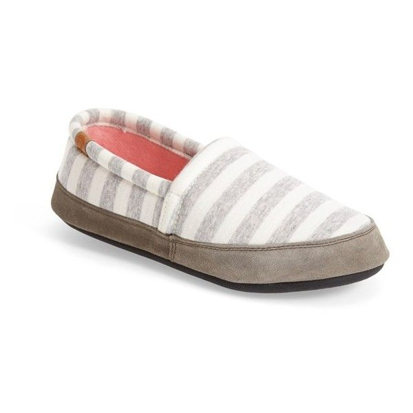 Acorn Women's Summer Weight Moc Slipper RuVNqtA