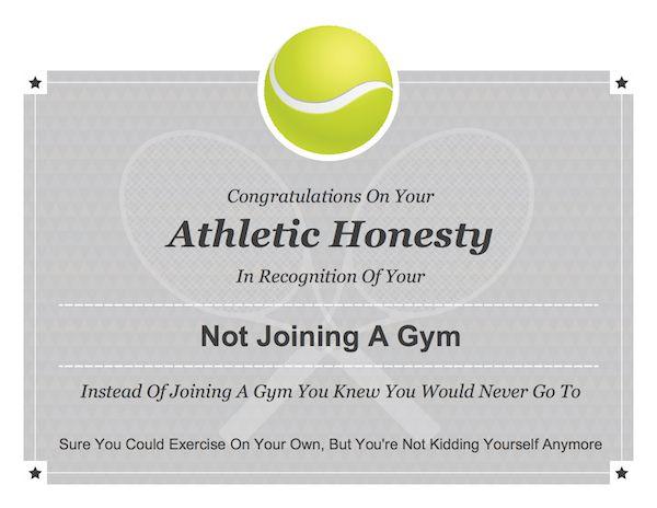 List Award Certificates for Modern Adults snorfle Pinterest