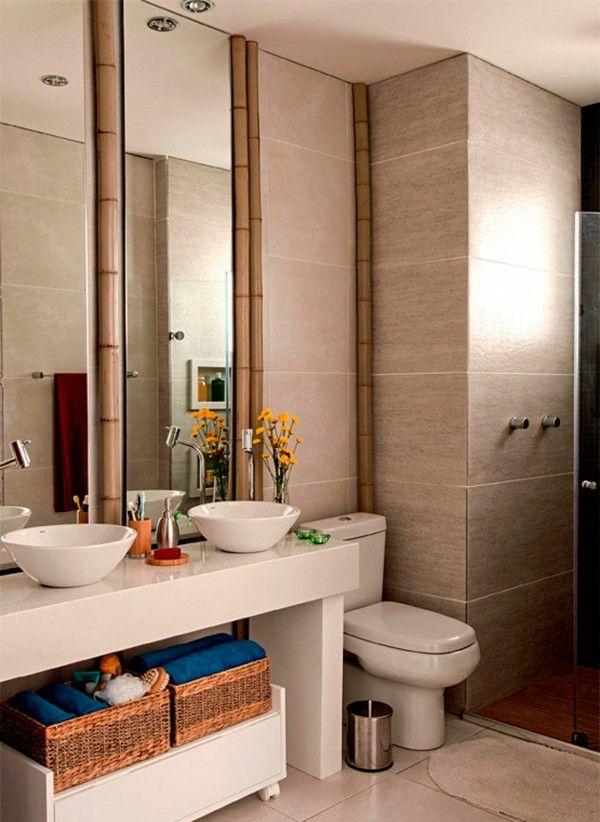 Spiegel Im Bad   Badezimmer design, Badezimmer inspiration ...