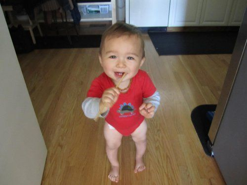 Anyone want to share photos of their half Chinese half white babies? - Page 3 - BabyCenter