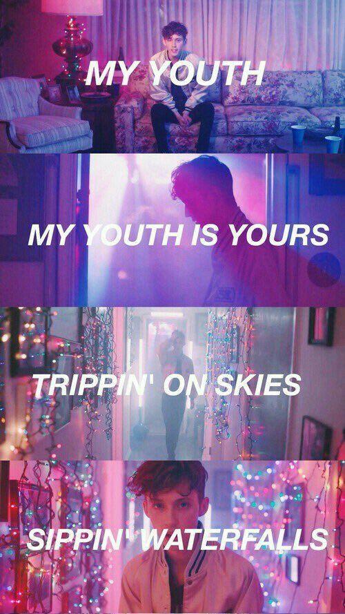 Mi canción por siempre.