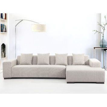 Westford Sectional Modern Sofa Sectional Fabric Sectional Sofas