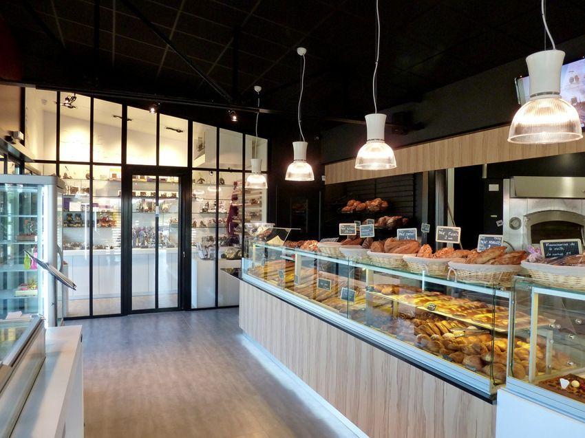 decoration magasin boulangerie patisserie on16 jornalagora. Black Bedroom Furniture Sets. Home Design Ideas