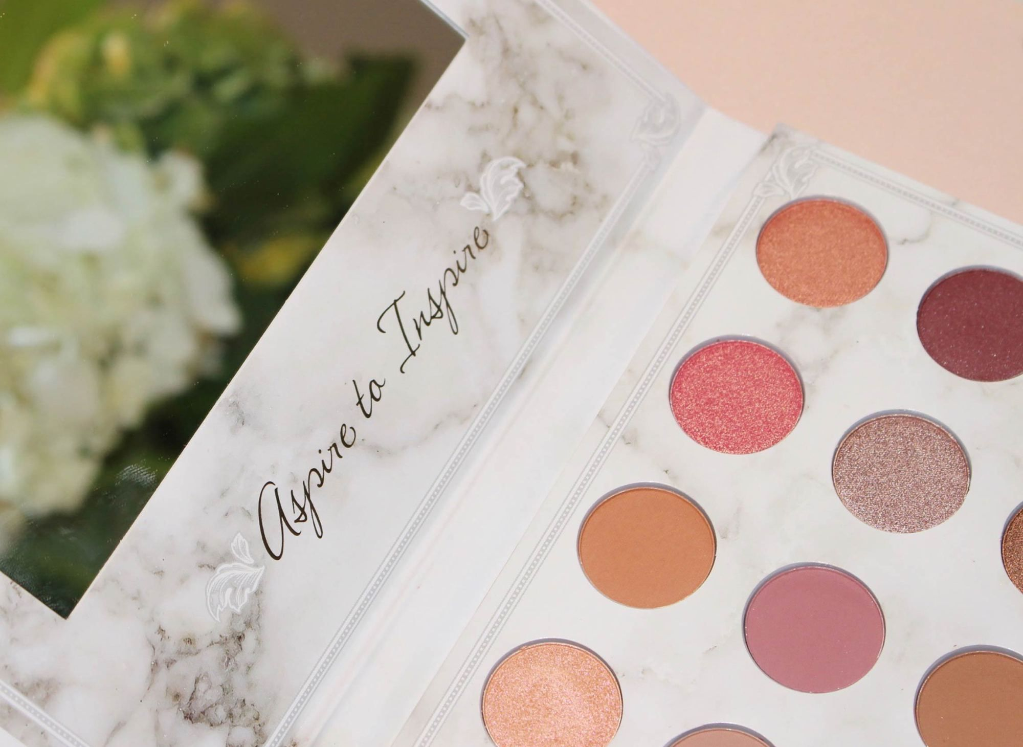 Carli Bybel Deluxe Edition Palette (With images) Makeup