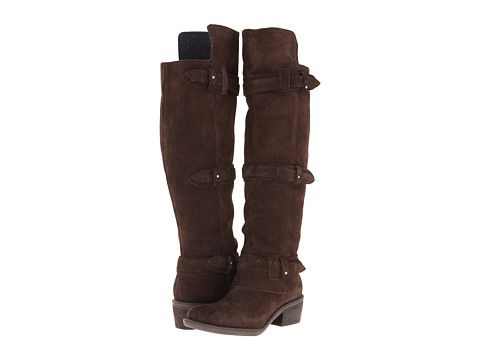 new design lowest price entire collection Calvin Klein Jeans Gem Suede . The brown boots size 7.5 | Womens ...
