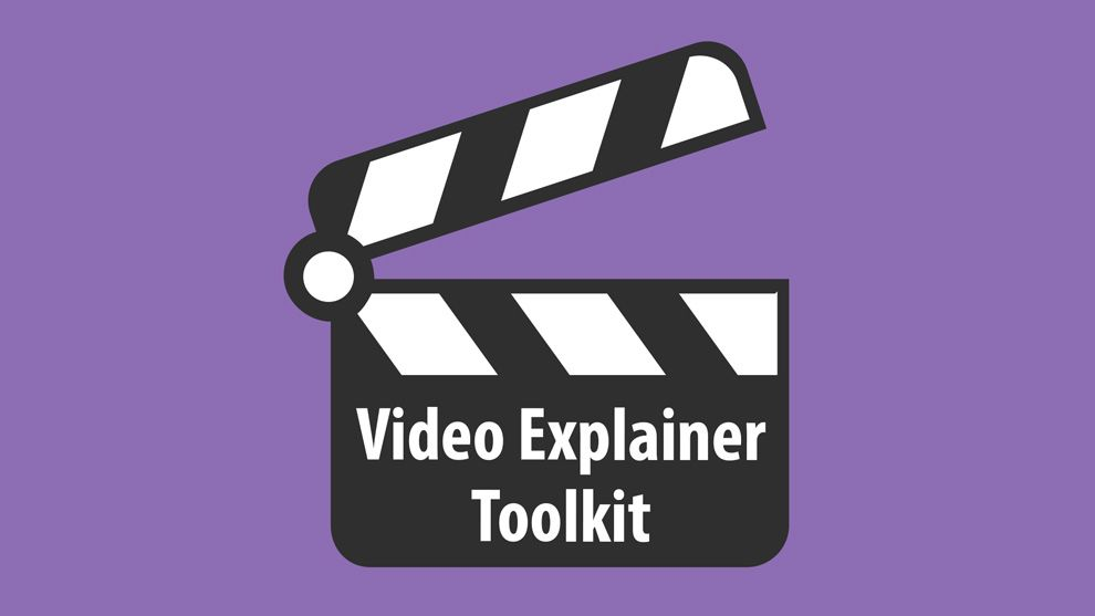 Best Explainer Video Toolkit After Effects Templates To Create - Explainer video templates