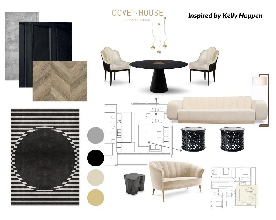 Seeking Connection With Nature Biophilia Interior Design Trends Interior Design Mood Board Best Interior Design Interior