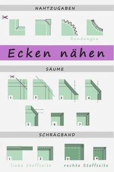 ecken n hen so geht 39 s n hen n hen ecken n hen und diy n hen. Black Bedroom Furniture Sets. Home Design Ideas