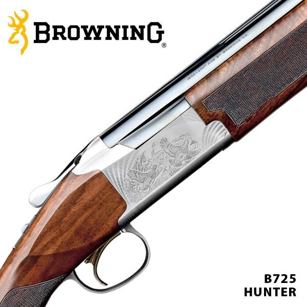 Browning B725 Hunter Gr 1 - Guns - Gun Shop, Shotguns, Rifles