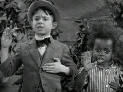 Bill cosby little rascals