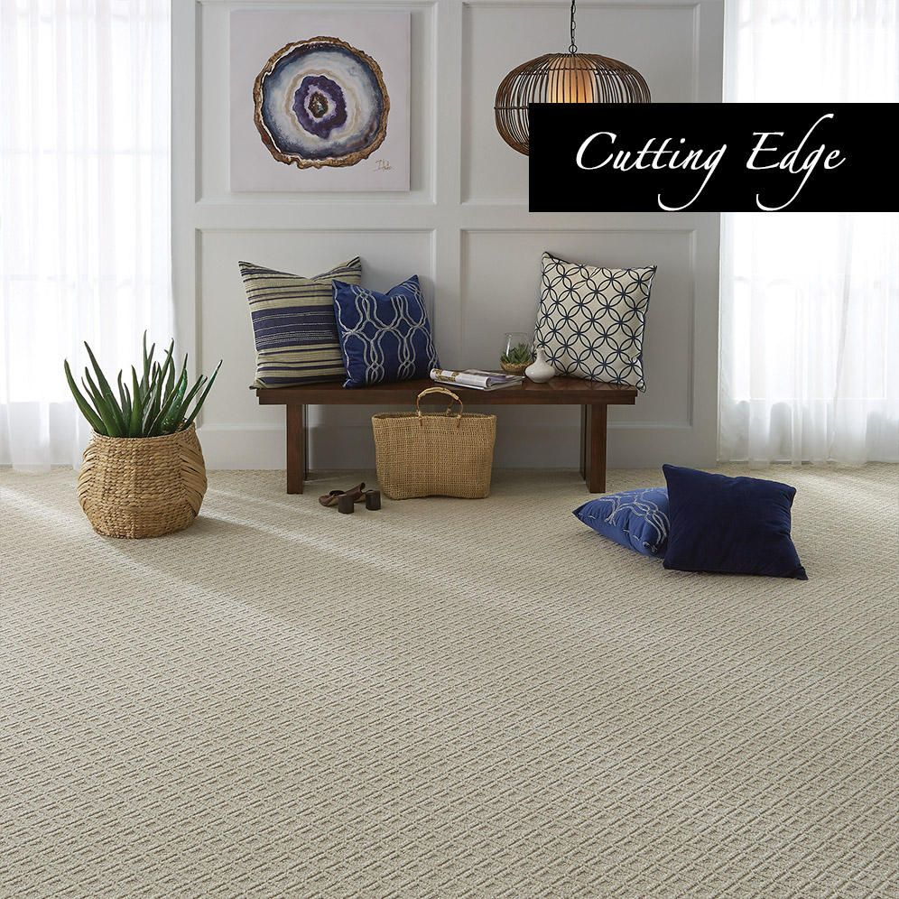 Tuftex Carpets of California features the most