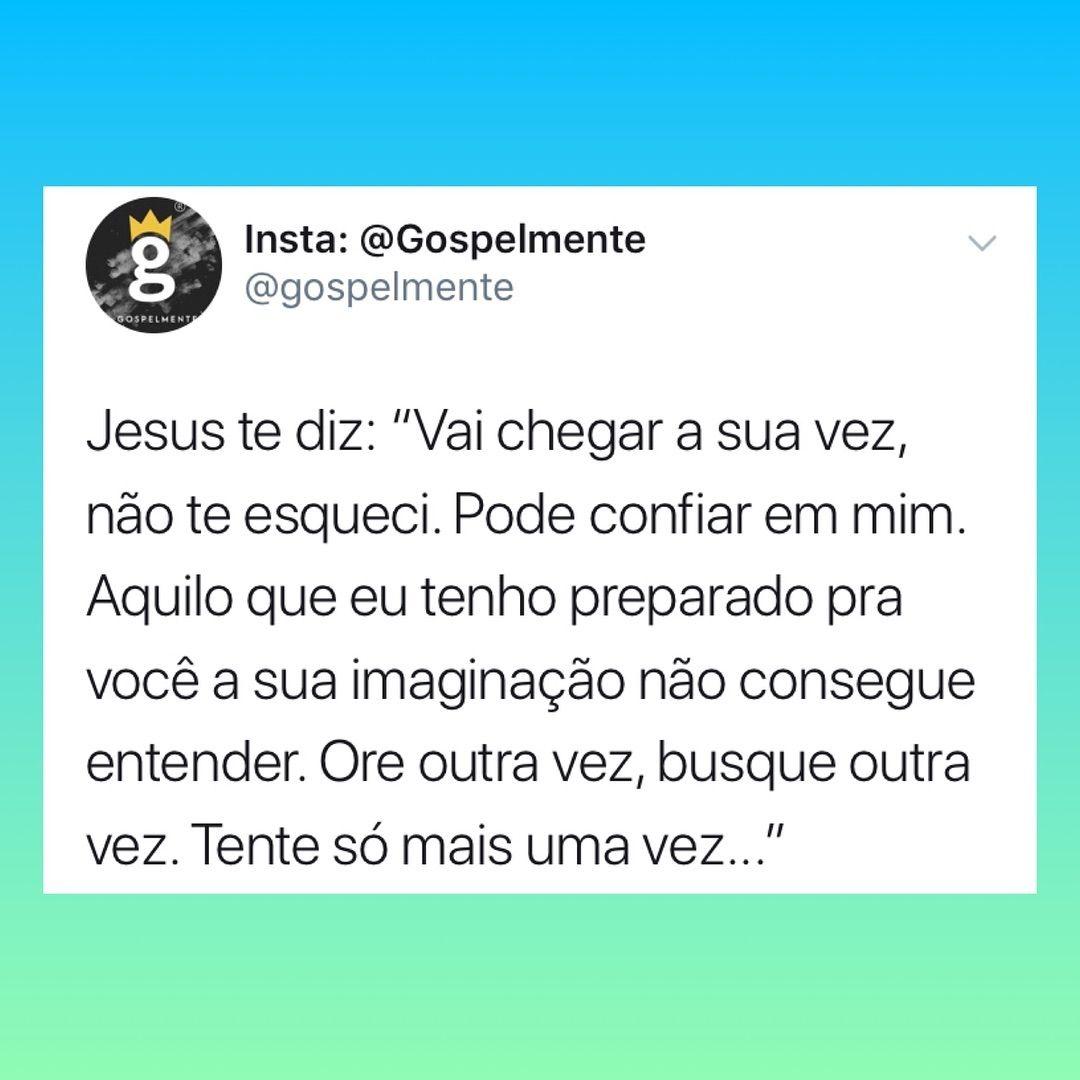 Pin De Juliana Em Frases Lindas Com Imagens Gospelmente