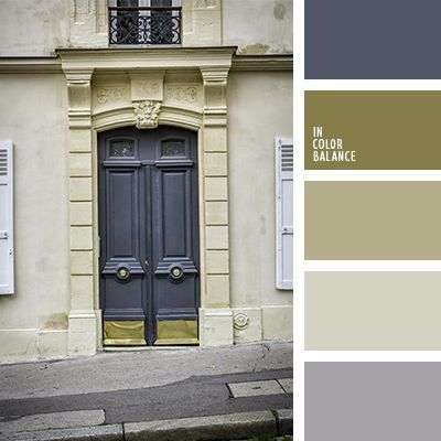 Image result for what colors go with olive green - Olive green and grey ...