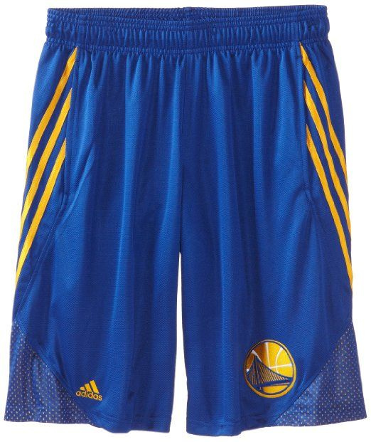 best loved 9942e 7a1a9 Amazon.com: NBA Golden State Warriors Men's Spring 2013 Jam ...