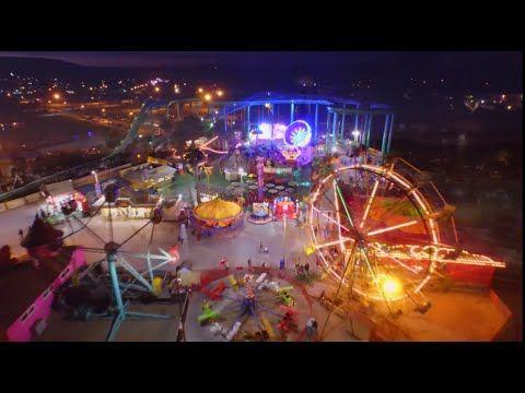 "Santa Cruz, CA ""The Westside"" Drone Video Tour, Bryan MacKenzie, Realtor, Coldwell Banker - YouTube"