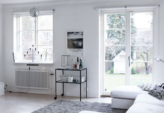 Pin by Fannie Tremblay-Racine on Home - Living room Pinterest