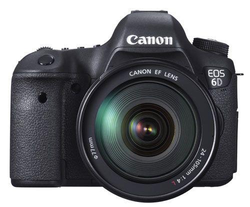 Canon Eos 6d Reflex Numerique Full Frame Compact Et Wi Fi Appareil Photo Numerique Canon Appareil Photo Numerique Meilleur Appareil Photo