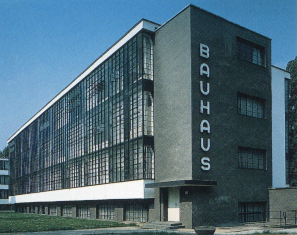 gropius bauhaus school 1925 was a school in germany that combined crafts and the fine arts and. Black Bedroom Furniture Sets. Home Design Ideas