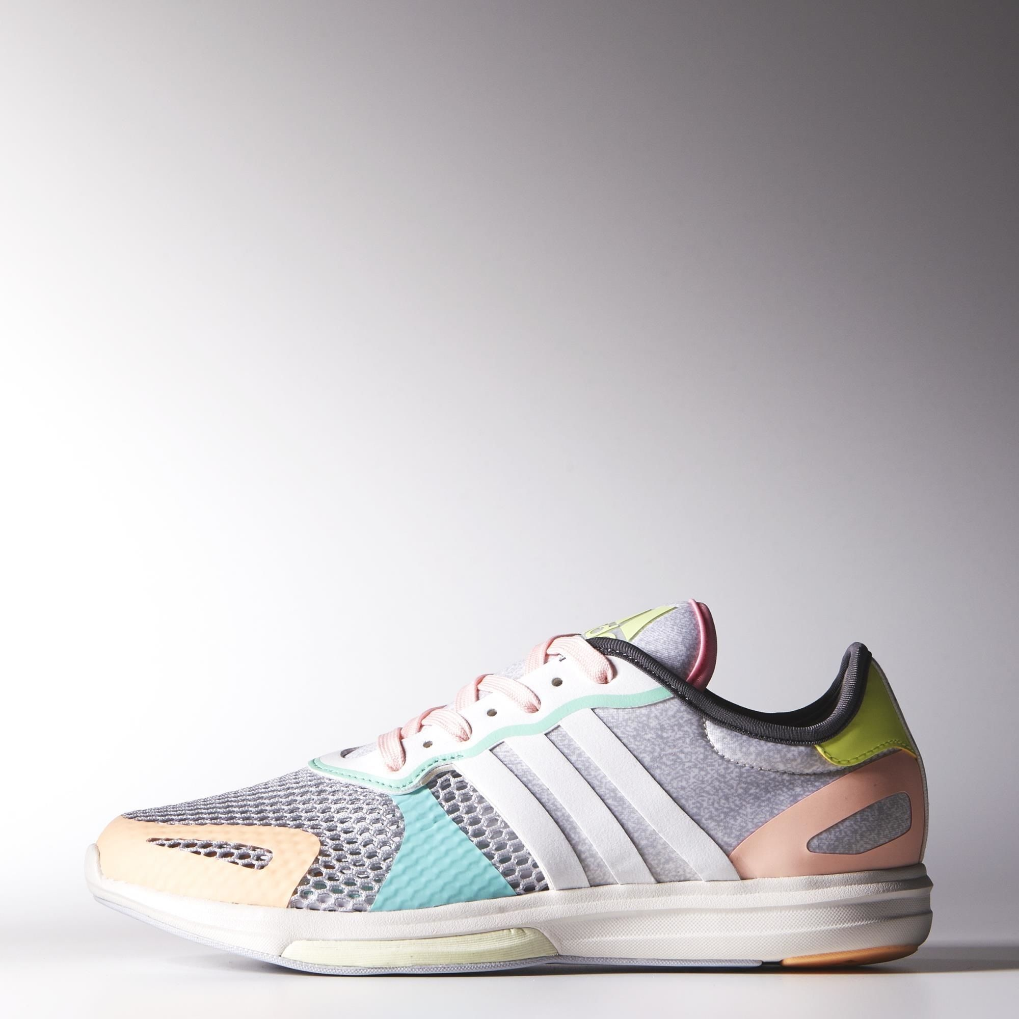 Perfect Womens adidas Stellasport Yvori Trainers In Various Colourst