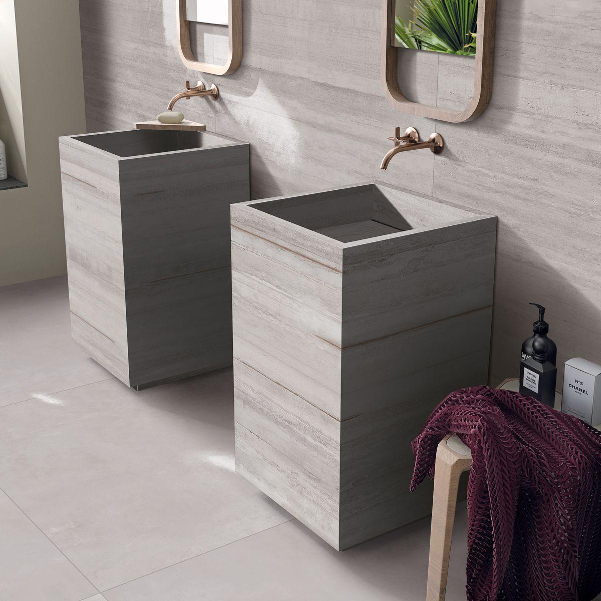 Lavabo A Colonna Design il lavabo a colonna bath design di #abkemozioni è un