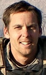 Army Sgt Nicholas A Robertson 27 Of Old Town Maine Died April 3 2008 Serving During Operation Enduring Freedo American Heroes War Heroes Military Heroes