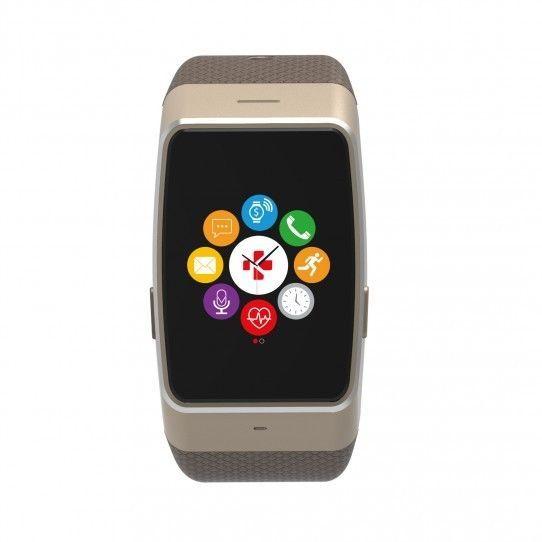 smartwatch watches ZeSport, waterproof ,contactless