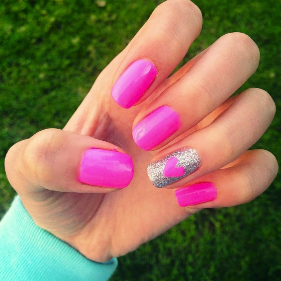 Mix Up Your Manicure!