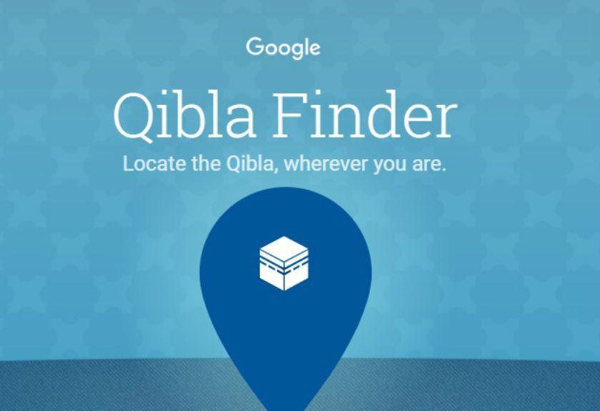 Aplikasi Penunjuk Arah Kiblat Fasilitas Ibadah Traveler Muslim Aplikasi Bepergian